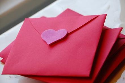 Kurir Surat Cinta