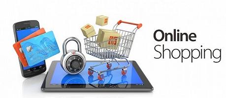 Kurir Online Shop