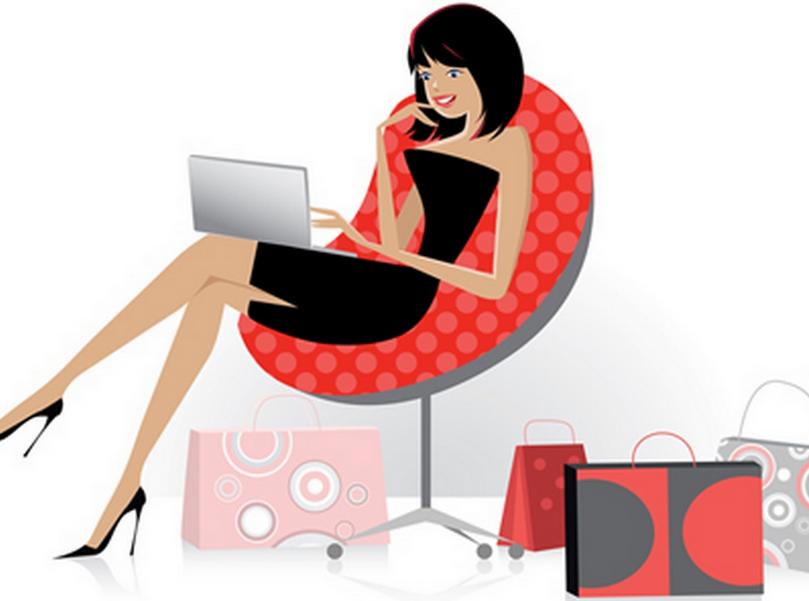 Barang Yang Sering Dibeli Wanita di Online Shop