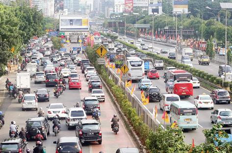 Fakta Kurir Jakarta